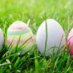 Choosing Friends: Egg Food Coloring Object Lesson (Proverbs 12:26)