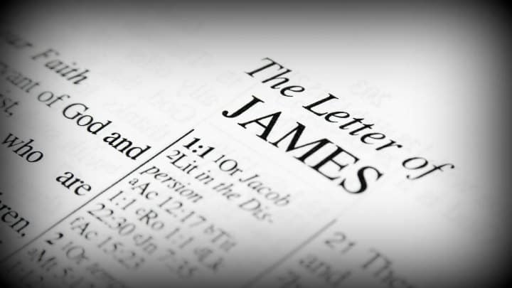 Lesson: Strong and Active Faith (The Book of James – Part 2)