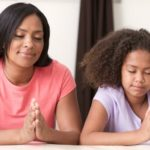 Lesson: A Christian Mother's Example