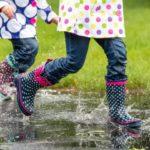 Lesson: Elijah Prays for Rain (1 Kings 17:1-6) and Water Day Fun