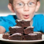 Object Lesson: Explaining Conversion with Brownies (Acts 9:1-31)