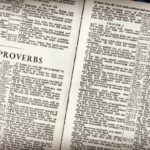 Lesson: Wonderful Words of Wisdom…Processing Proverbs
