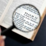 Psalm 23 Bible Lesson for Kids