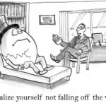 Lesson: Humpty Dumpty and Human Brokenness (Romans 12:2)