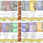 Printable Bible Character Trading Cards – New Testament Part 2 of 2