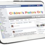 Children's Ministry Facebook Group