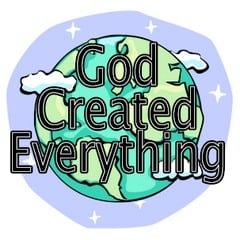 God's Work of Creation